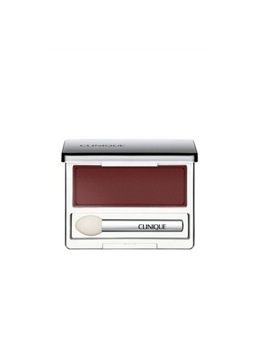 Clinique Eye Shadow Compact - Chocolate Covered Cherry Kahve
